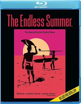 ENDLESS SUMMER BY AUGUST,ROBERT (Blu-Ray)