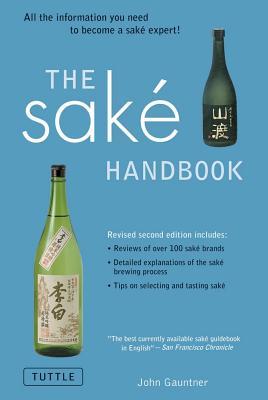 Sake Handbook By Gauntner, John