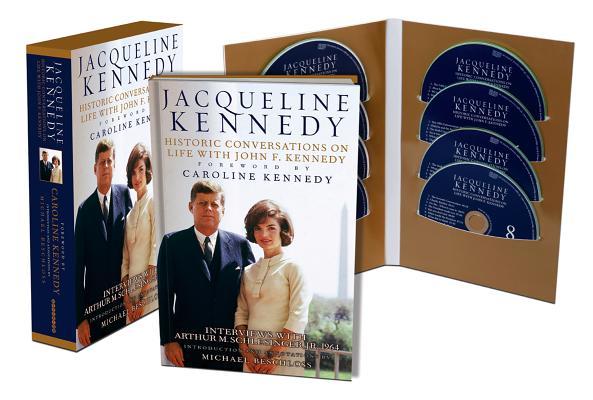 Jacqueline Kennedy By Kennedy, Caroline/ Beschloss, Michael